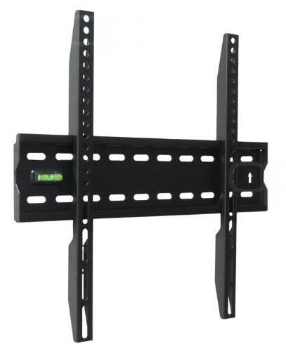TV Wandhalterung quipma 8755, für 30-55 Zoll, bis Vesa 400 x 400, max.40 kg, schwarz