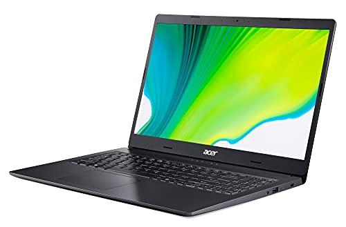 ACER ASPIRE 3 - Aspire 3 A315-56 NX.HS5ET.001 15.6  FHD I3-1005G1 8GB DDR4 256GB SSD Windows 10 Home