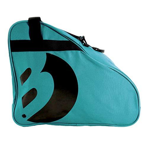 Best Sporting Tasche für Inlineskates und Schlittschuhe (Türkis)
