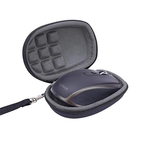 Flycoo2 Hartschalentasche Tasche für Logitech MX Anywhere 2S 2 1 Wireless Maus