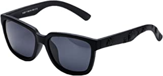 DAUCO - Gafas de Sol niño y niña (4-12años) Rosa Marco Flexible Lentes Polarizadas gafas de sol para niñas chico