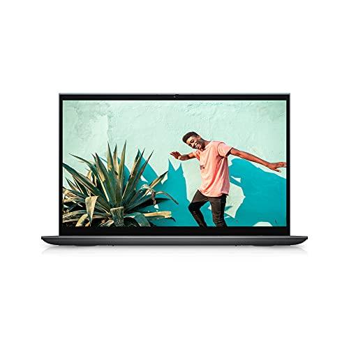 Dell Inspiron 14 2 en 1, pantalla táctil de 14 pulgadas, AMD Ryzen 5 5500U, 8 GB de RAM, 256 GB SSD, Win10 Home.