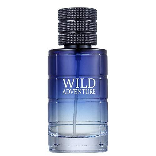 Wild Adventure Edt 100Ml, Coscentra