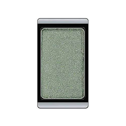 ARTDECO Eyeshadow - Farbintensiver langanhaltender Lidschatten grün pearl - 1 x 1g