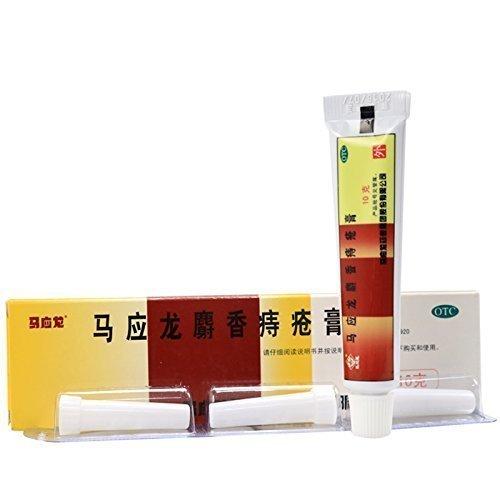 Ma Ying Long Hemorrhoids Ointment 0…