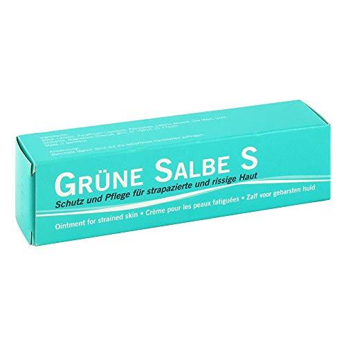 GRÜNE SALBE S Creme 30 ml