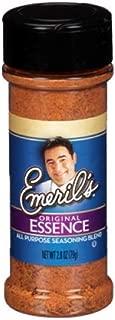 Emeril Original Essence Seasoning Condimento Spice, 21 Ounce -- 6 per case.