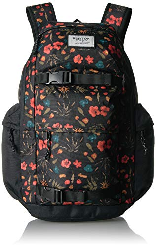 Burton Kilo Backpack with Laptop Compartment and Skate Straps