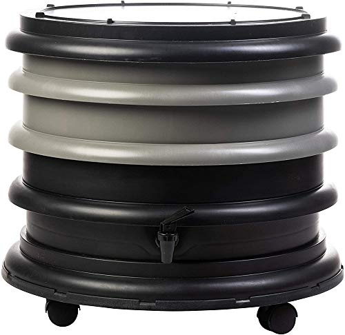 Read About Wormbox : Wormery Composter 2 Grey Trays - 32 Litres