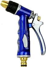 HSR Blue Brass Nozzle Car/Bike/Gardening Wash Water Gun Spray