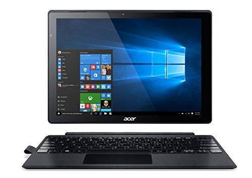 Acer Switch Alpha 12 2-in-1, 12
