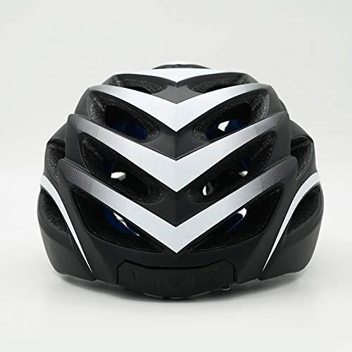Casco de bicicleta, ciclismo multifunción casco de Bluetooth del casco de bicicleta...