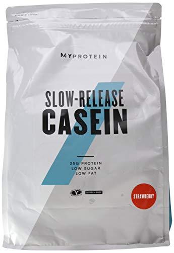 Myprotein Micellar Casein Strawberry 2500 g