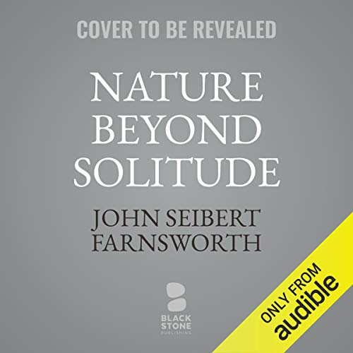 Nature Beyond Solitude cover art