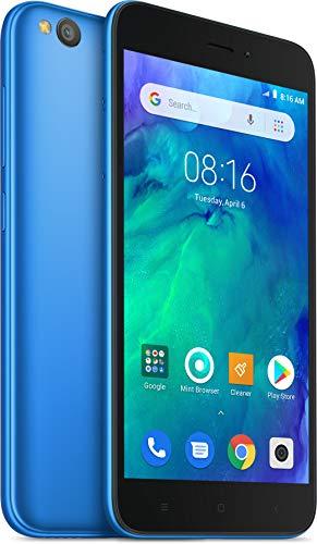 Xiaomi Redmi Go Dual SIM 16GB 1GB RAM Blue
