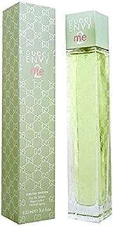 Gùcci Envy Me 2 by Gùcci for Women Eau De Toilette Spray 3.4 OZ./ 100 ml.