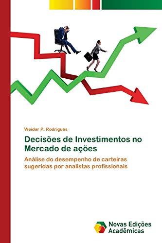Decisões de Investimentos no Mercado de ações