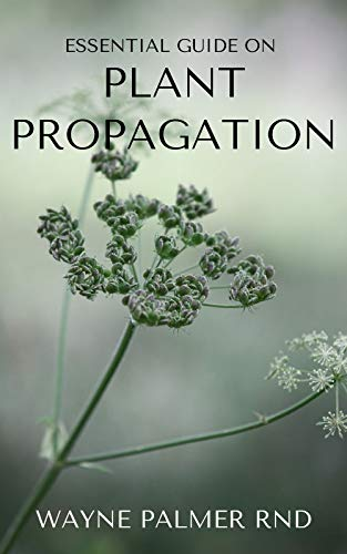 ESSENTIAL GUIDE ON PLANT PROPAGATION : The Essential Guide To Plant Propagation (English Edition)