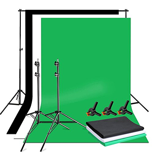 Croma Photo Master | Croma con soporte ligero y resistente