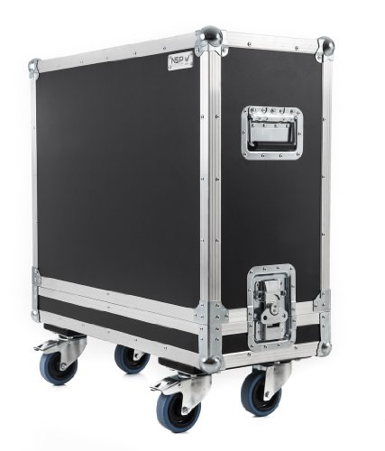 VOX VT40 Combo Gitarre Flight Case