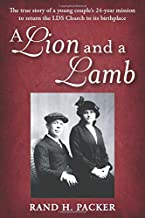 Best lion and lamb book Reviews
