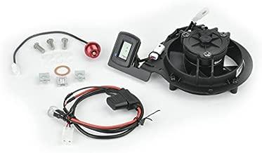 Trail Tech 732-FN6 TTV Temperature Switching Digital Radiator Fan Kit