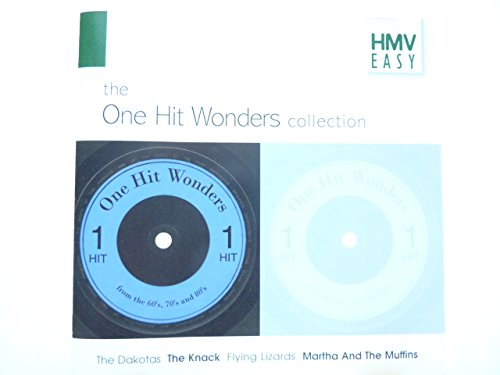 One Hit Wonders - the One Hit Wonders Collection HMV Easy