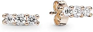 PANDORA Sparkling Elegance PANDORA Rose Earrings - 280725CZ