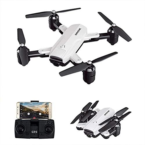 GAOFQ Drohne mit Kamera 4K HD FPV für...