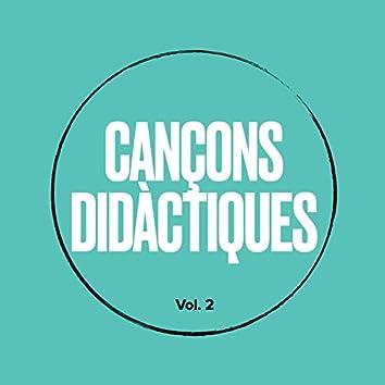 Cançons Didàctiques, Vol. 2