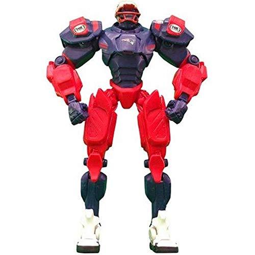 Foam Fanatics NFL Fox Sports Team Robot, 25,4cm, Donna Bambino Unisex Uomo, Pittsburgh Steelers