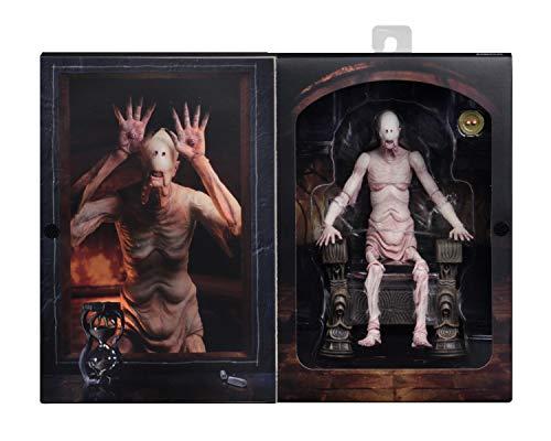 NECA - Figurine Le Labyrinthe De Pan - Pale Man Pop 10cm - 0634482331521 4