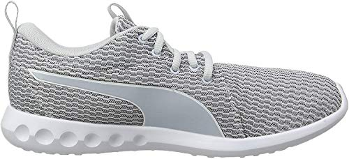 Puma Damen Carson 2 New Core WN's Laufschuhe, Grey Dawn Black, 42 EU