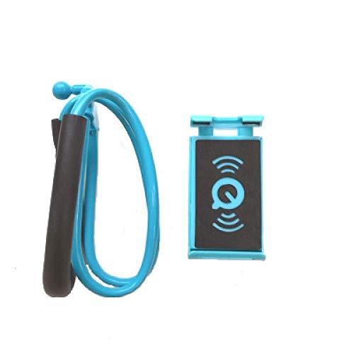 Soporte universal para teléfono móvil WJXBoos con cuello perezoso, soporte flexible para teléfono celular, montaje de cuello de cisne giratorio 360° para dispositivos móviles (color: verde)