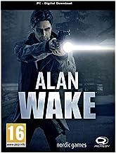 Alan Wake Code by Vivendi Games, 2012 - PC
