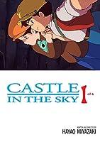 Castle in the Sky 1 (Castle in the Sky Series) (Castle in the Sky Film Comics)