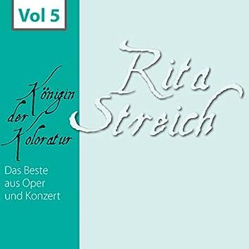 Rita Streich - Königin der Koloratur, Vol. 5