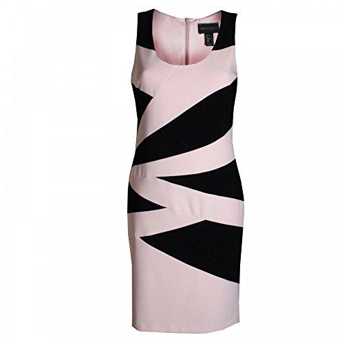 Frank Lyman Shift Dress 8 Rose Multi