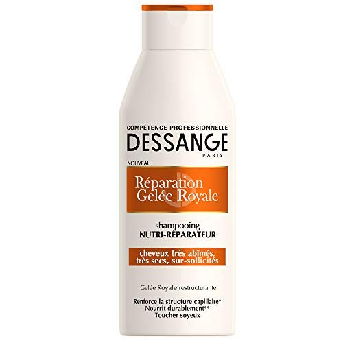 Dessange Royale Gelée Shampoo, 1000 ml, 1 Stück