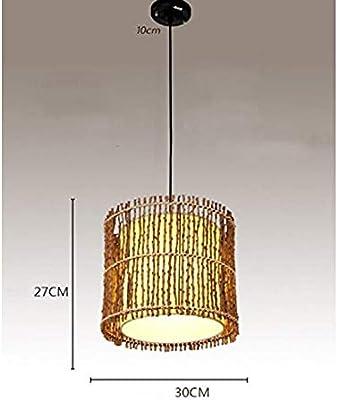 Amazon.com: CHECK 22 Mini Por wishnya Handcrafted lámpara de ...