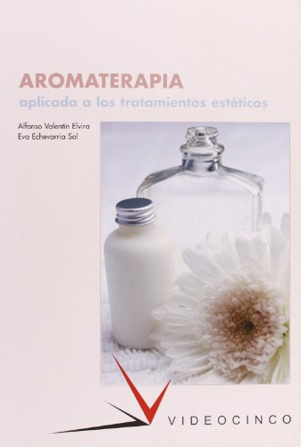 Aromaterapia (Fc - Formacion Continua)