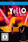 Yello: Live in Berlin [Blu-ray]