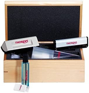 Thorens Cleaning Kit in Wooden Box (Full Set)
