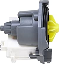 drain pump for kitchenaid dishwasher