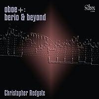 Oboe +: Berio & Beyond