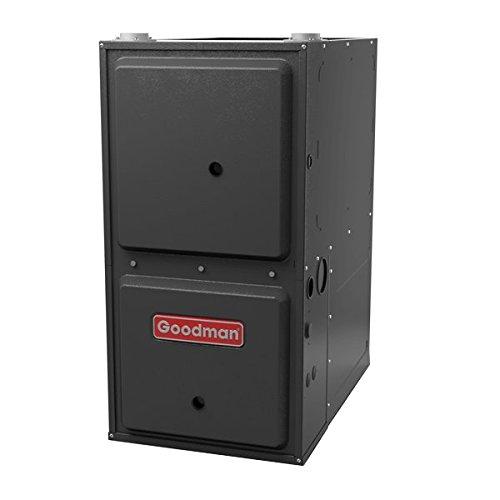 60,000 Btu 96% Afue Goodman Gas Furnace GCVC960603BN