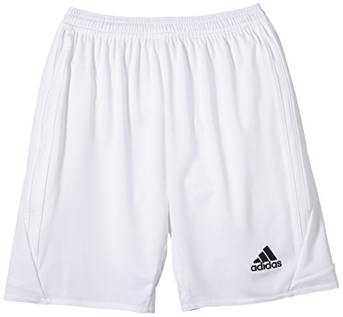 adidas Kinder Tiro 13 Shorts, White, 152