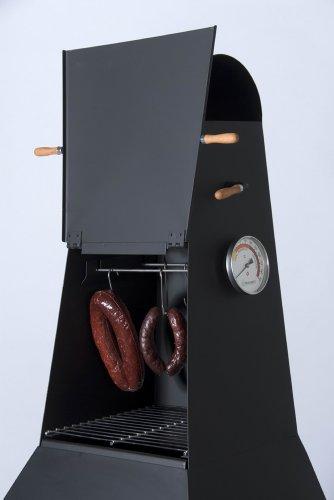 418t8Pek 0L - Wellfire Toskana Quatro Grillkamin Außenküche