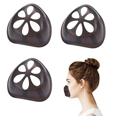 Silicone Mask Bracket 3D Bracket for Face Mask ...