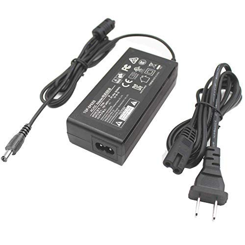 TOP-SPEED Power Supply Adapter 24V for Canon SELPHY CP-1300 CP-1200 CP-200 CP-330 CP-400 CP-500 CP-510 CP-600 CP-700 CP-710 CP720 CP-730 CP740 CP750 CP760 CP770 CP-790 CP-800 CP-900 CP-910 Printer
